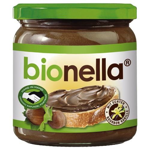 Bionella Chokocreme Økologisk - 400 gram