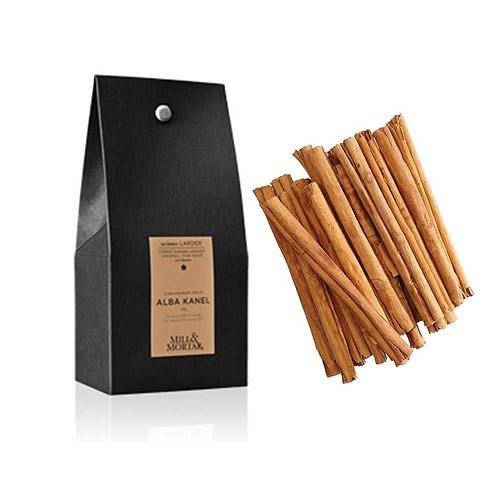 Kanelstænger ALBA kvalitet Økologisk - 45 gr - Mill & Mortar