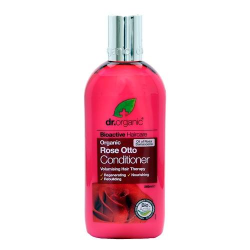 Conditioner Rose Otto - 250 Ml - Dr. Organic