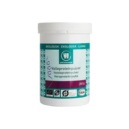 Valle 50%protein pulver Økologisk - 350 gram - Urtekram